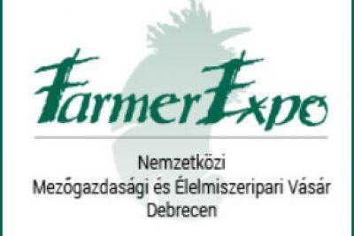 Várjuk a Farmer Expo-n!